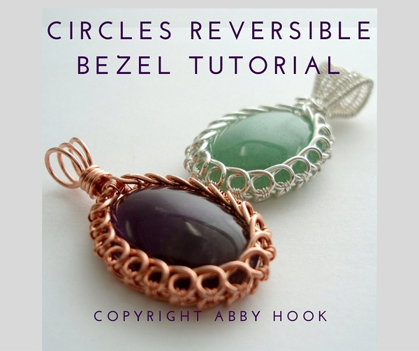 Circles Reversible Bezel Tutorial