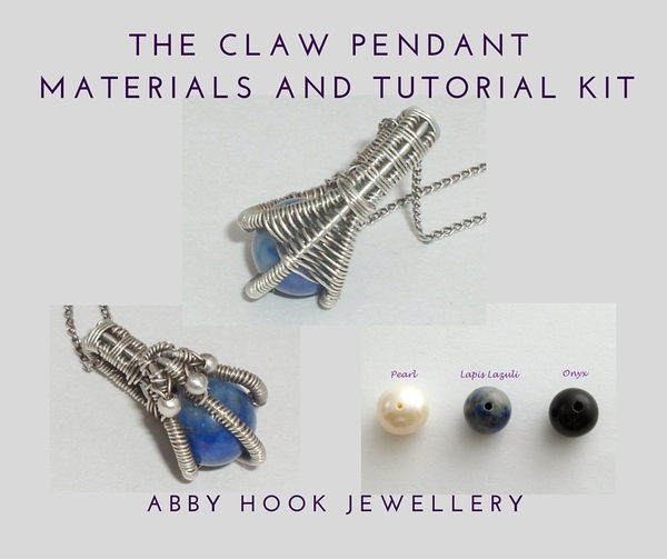 The Claw Materials and Tutorial Kit