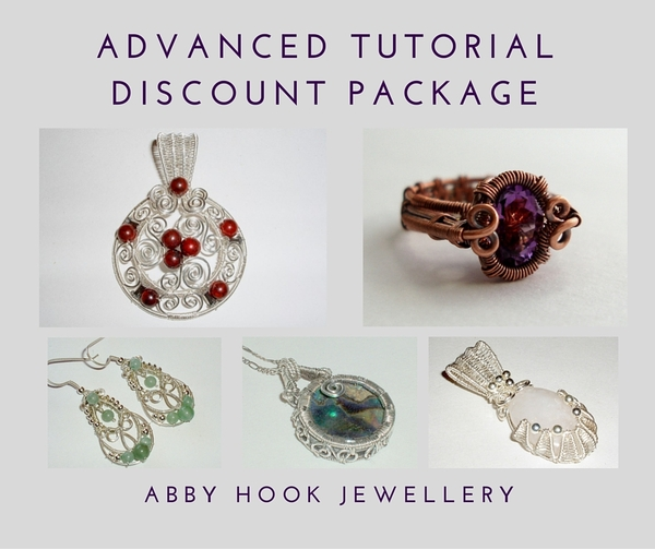 Advanced Tutorial Discount Package - 5 Tutorials