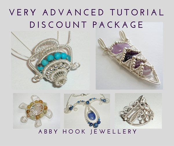 Very Advanced Tutorial Discount Package - 5 Tutorials