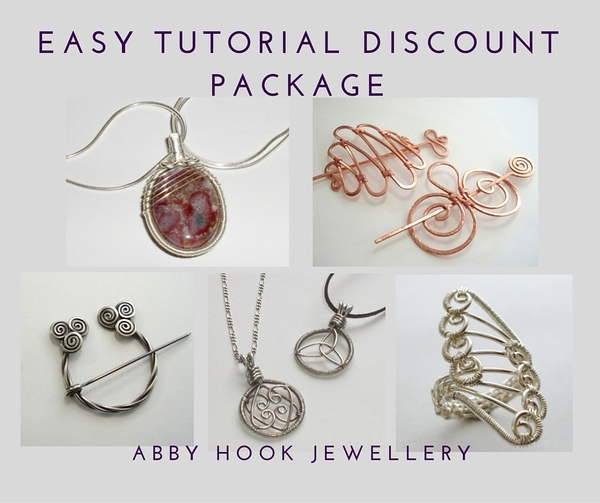 Easy Tutorial Discount Package - 5 Tutorials