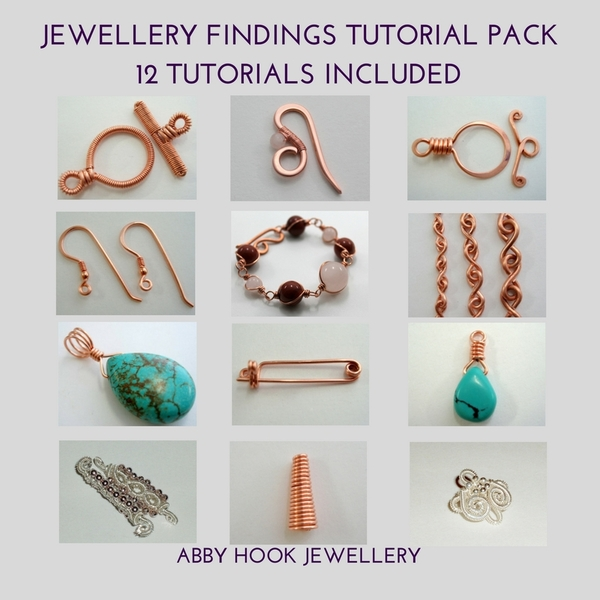 Findings Tutorial Pack - 12 Tutorials included