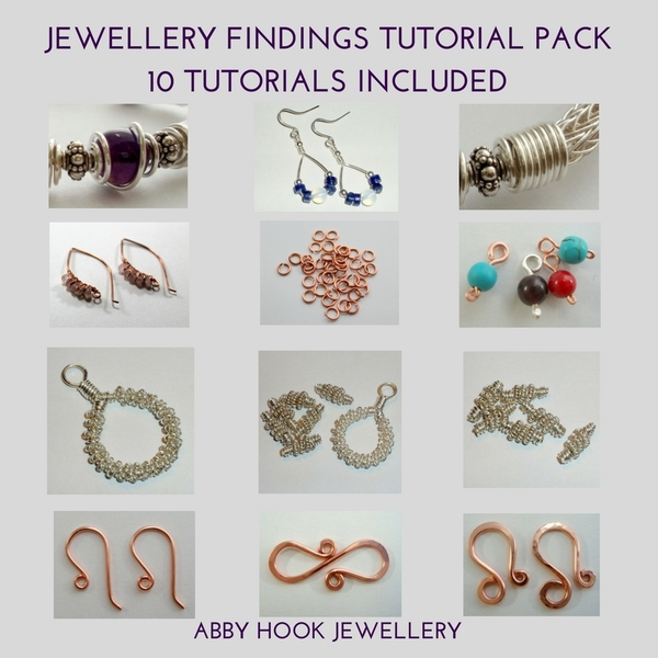 Findings Tutorial Pack 2 - 10 Tutorials included