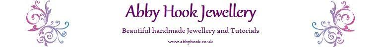 Abby Hook - Wire Jewellery Artist