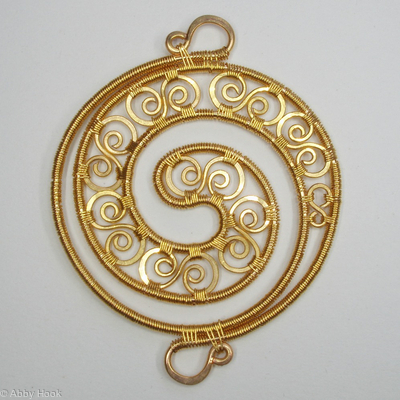 Boudica Spiral 1