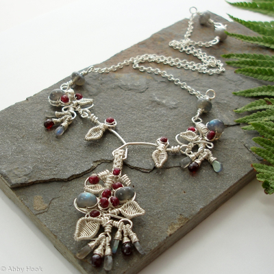 The Vine Necklace