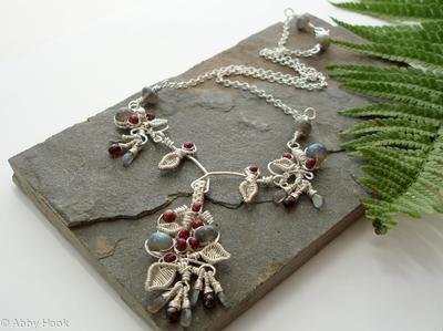 The Vine Necklace