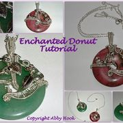 Enchanted Donut Tutorial