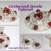 Circles and Spirals Tutorial