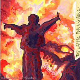 Putin's Inferno