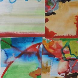 'Landscape Composite II'