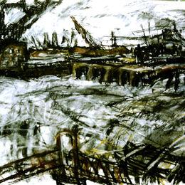 'Docklands'