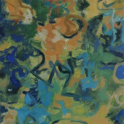 'Foliage' III