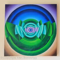 'Now Mandala'
