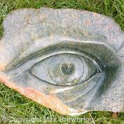 'David's Eye'