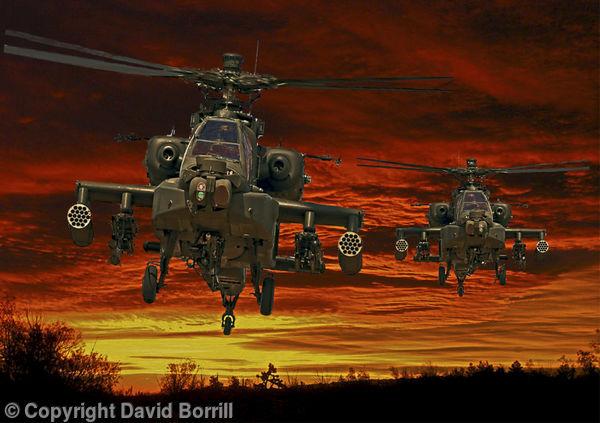 Dawn Assault