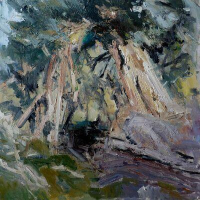 Borrowdale Yews II