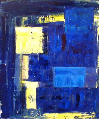 Blue No 3