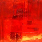Red Glaze