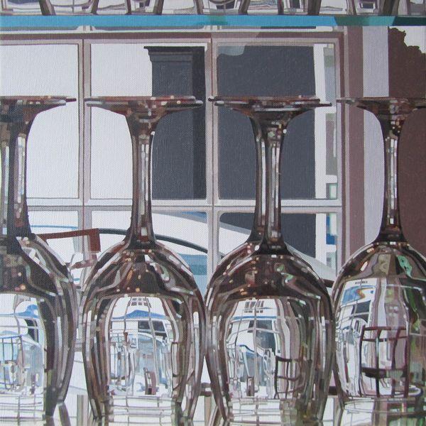 Glass Shelf 1
