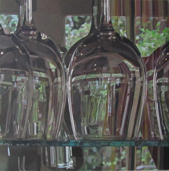 Glass Shelf 2