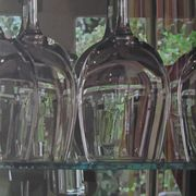 Glass Shelf 2