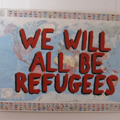 We Will All Be Refugees