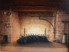 Fireside Comfort 1