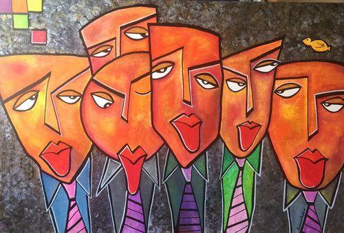 LuciousLips Art
