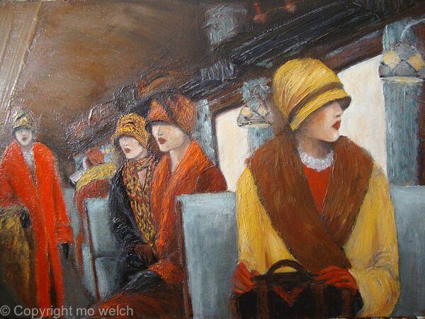 Train Belles