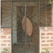 screen door(netted)