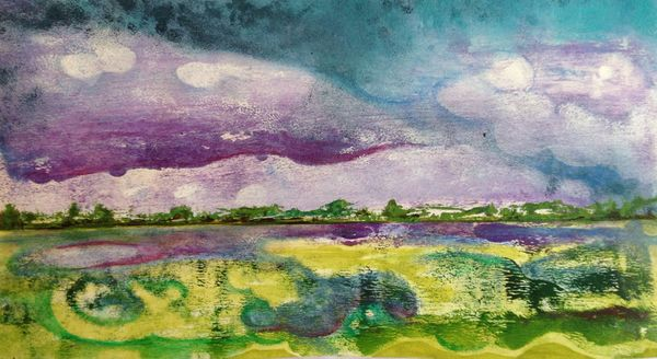 Inspired by Sedge Fen no.1