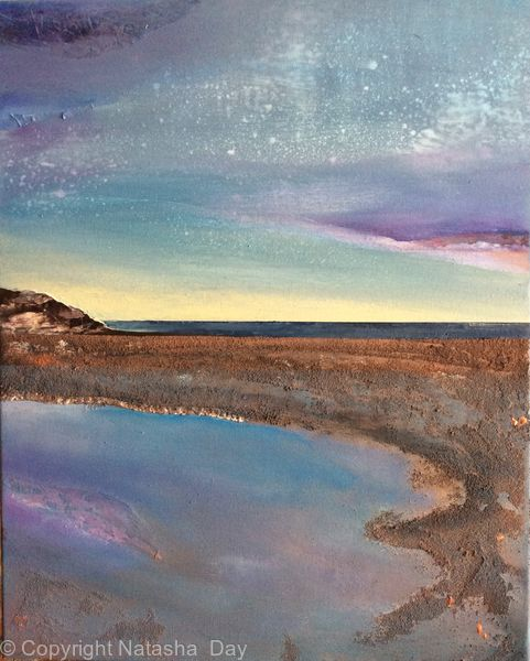 Inspired by North Norfolk