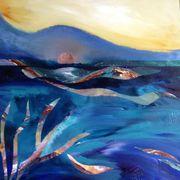 Sea Palling Evening Swim