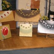 Church Hall Art Exhibition