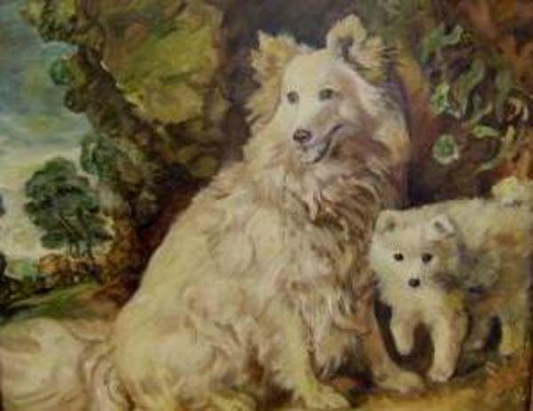 Gainsborough Dogs