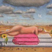 'Life Landscape'