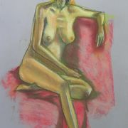 'A Study in Pastel'
