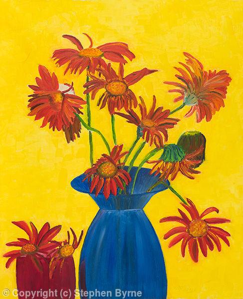 Skanky Flowers