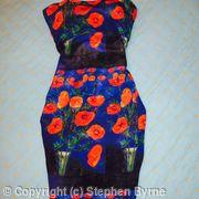 Poppy Fabric