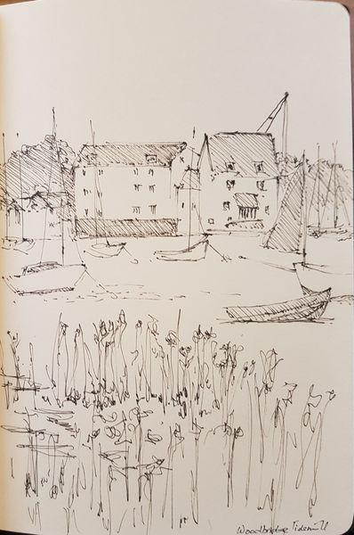 Woodbridge Tidemill