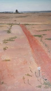 Red Path, Orford Ness