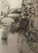 River Deben in May