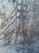 Dirty Old Pylon