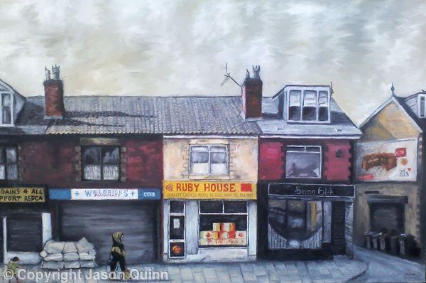 Ruby House, Darnall