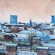 Sheffield III