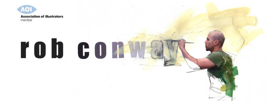 rob conway
