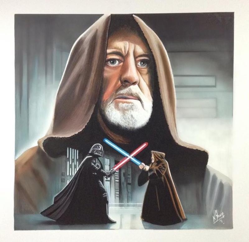 Obi - Wan -Kenobi