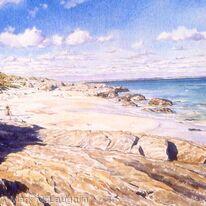 Hilier Bay. WA