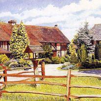 Surrey Cottage